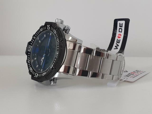 Relógio original WEIDE - Foto 2