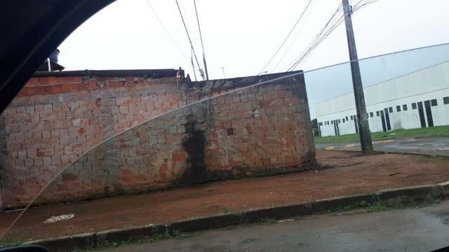 Vendo ótimo lote próximo a vila olímpica - Foto 2
