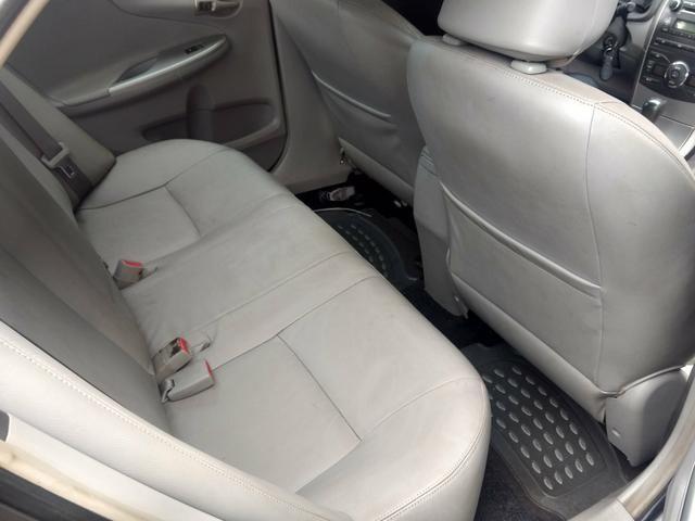 Vendo Corolla xei 2009 automático completo só 34.900 ZAP * - Foto 5