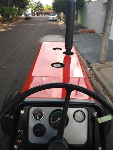 Vendo Trator Massey 275 - Foto 3