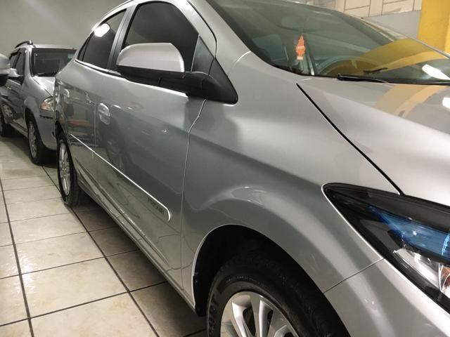 Chevrolet / Prisma LTZ 1.4 2015 - Foto 4