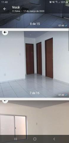 Aluga-se Casa em condomínio fechado. Linda casa - Foto 7