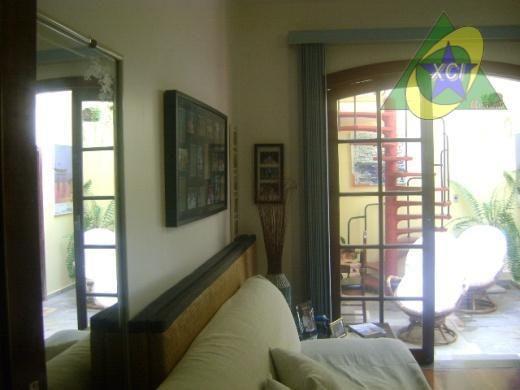 Casa Residencial à venda, Parque Taquaral, Campinas - CA0362. - Foto 15