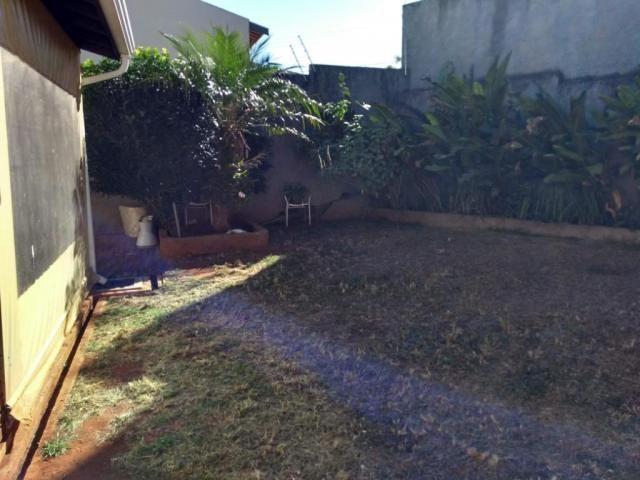 Casa com 3 dormitórios para alugar, 195 m² por R$ 3.500/mês - Parque das Universidades - C - Foto 12