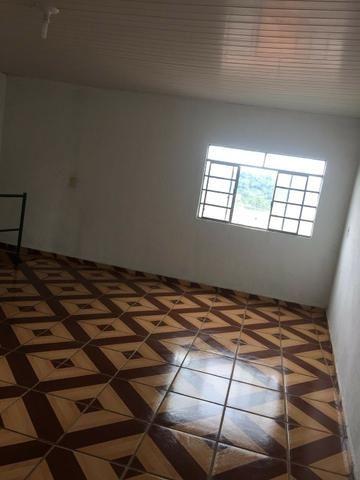 Casa com salão para locação em São Carlos - Foto 9