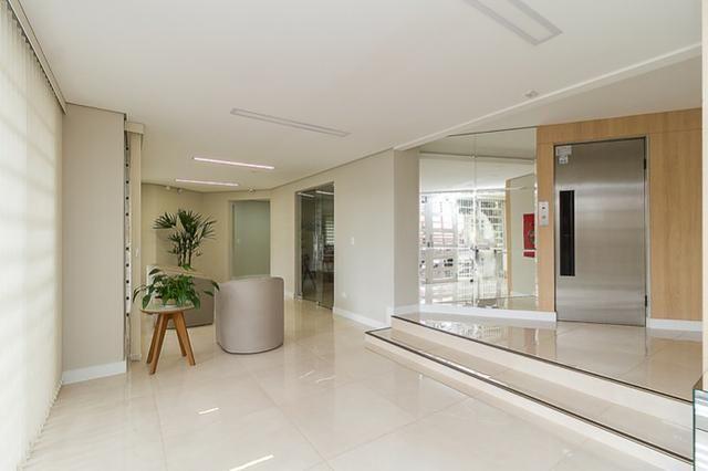 Apartamento a venda 94m Semi-Mobiliado e Totalmente Reformado! - Foto 18