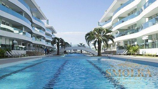 Apartamento à venda com 4 dormitórios em Canasvieiras, Florianópolis cod:8134 - Foto 3