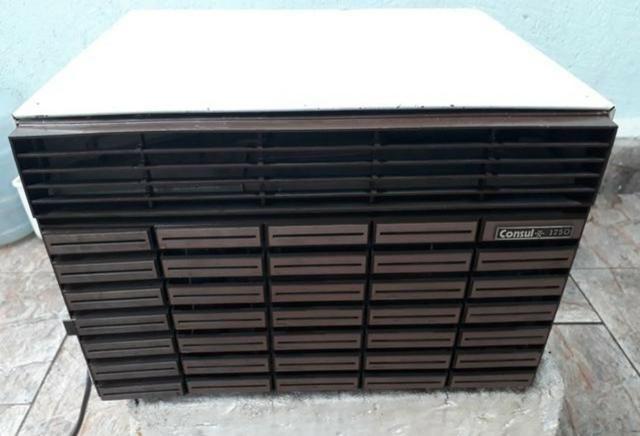 Tv27 polegadas más ar condicionado computador sti troco por xbox one - Foto 2