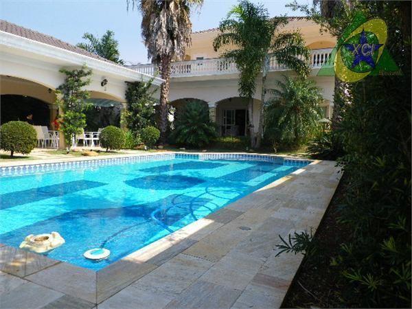 Casa Residencial à venda, Residencial Parque Rio das Pedras, Campinas - CA0465. - Foto 14
