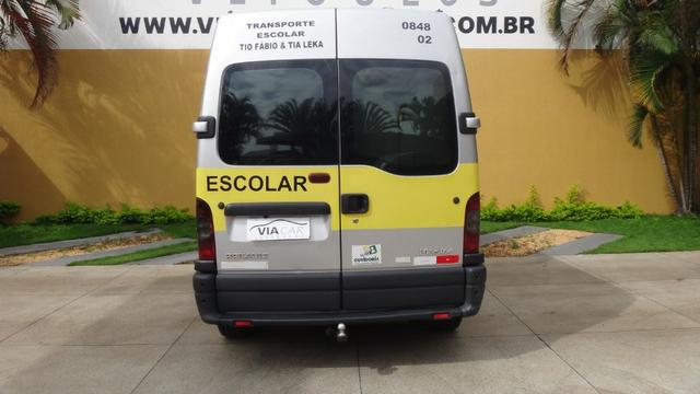 Renault master L2H3 16 lugares - Foto 3