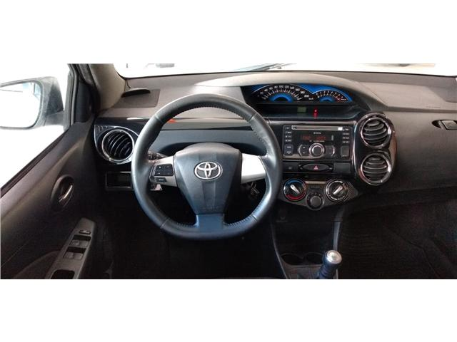 Toyota Etios 1.5 xls 16v flex 4p manual - Foto 3