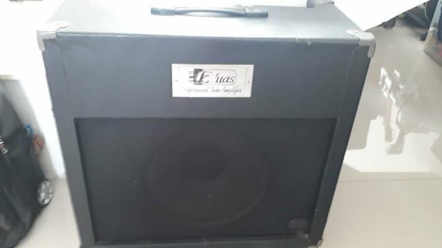 Amplificador Valvulado Eduas - Foto 2