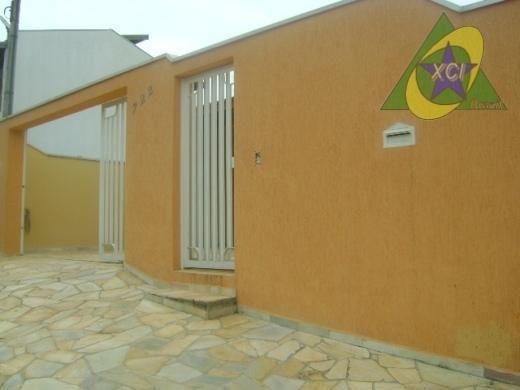 Casa Residencial à venda, Parque das Flores, Campinas - CA0332. - Foto 2