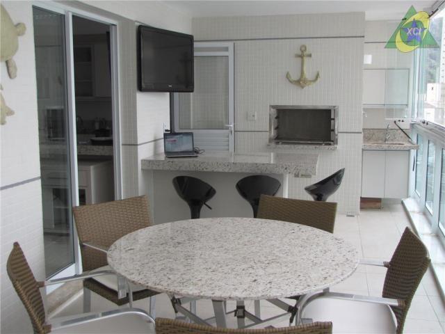 Apartamento residencial à venda, Jardim Astúrias, Guarujá. - Foto 3