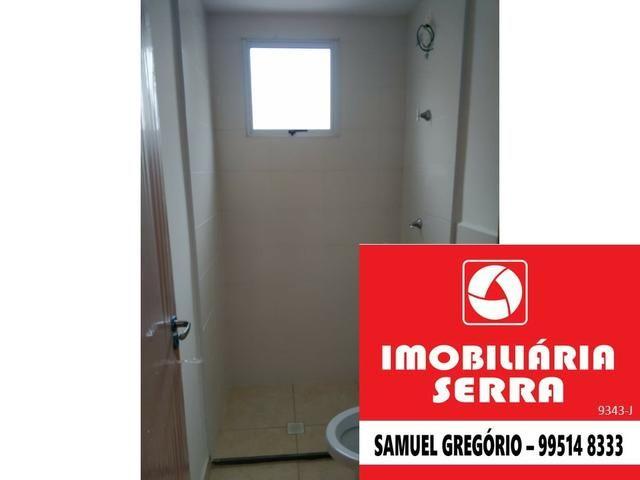 SAM 167 Apartamento 2Q - Condomínio fechado - Condições especiais - Foto 6