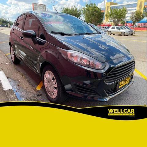 2015 Fiesta 1.5 Completo !! - Foto 2