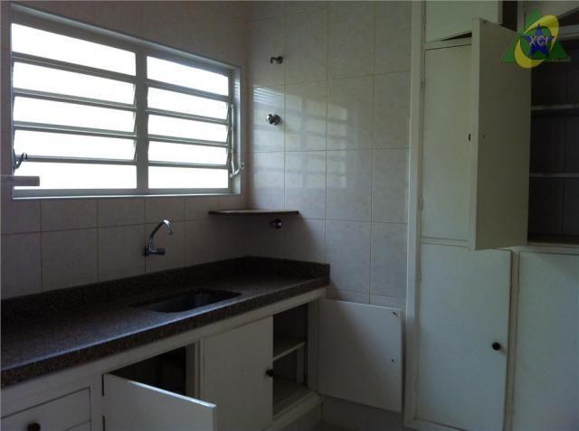 Casa residencial para locação, Parque Taquaral, Campinas. - Foto 10
