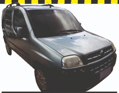 Fiat doblo 2009 barato!
