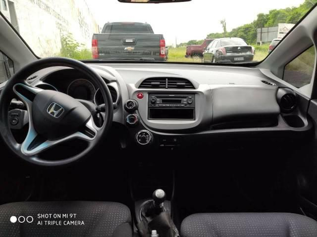 Honda Fit 2009 LXL 1.4 Manual - Foto 5