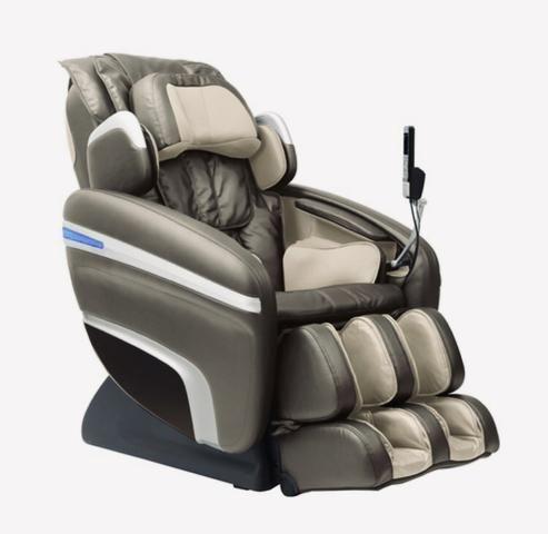 Cadeira de massagem plenitude