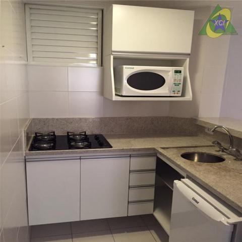 Flat residencial para locação, Centro, Campinas - FL0007. - Foto 12