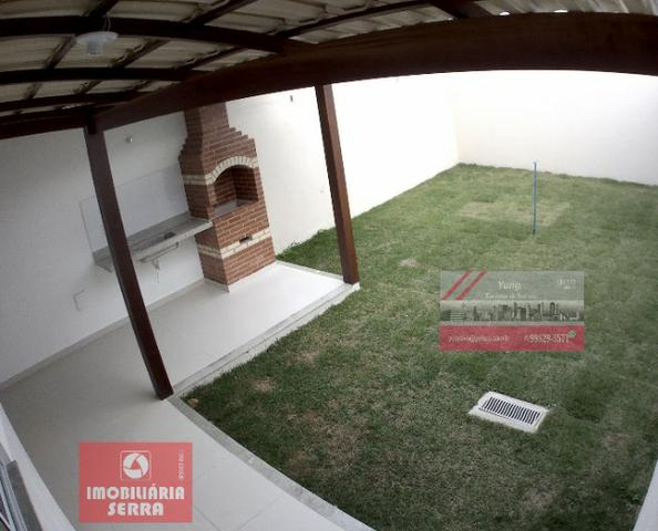 YUN 48 Morada de Laranjeiras casa 04 qts com suíte master sacada e quintal - Foto 14