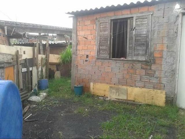 Casa em comunidade na Penha - Foto 2