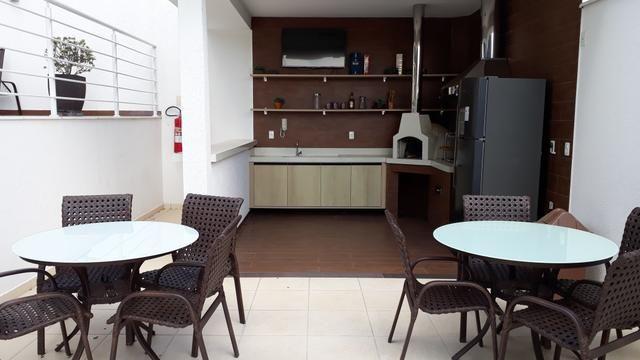 Oportunidade para Investidor - Apartamento novo, mobiliado, pronto para locação - Foto 6