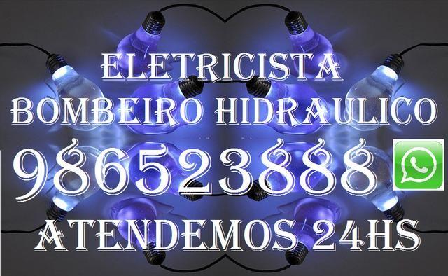 Eletricista Eletricista Eletricista Eletricista