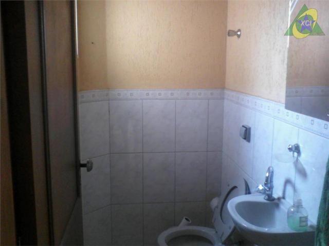 Casa residencial à venda, Parque das Flores, Campinas. - Foto 4