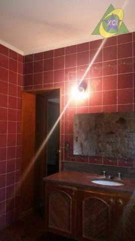 Casa residencial para locação, Parque Taquaral, Campinas. - Foto 20