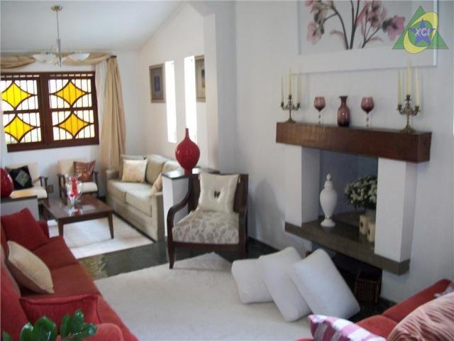 Casa residencial à venda, Taquaral, Campinas.