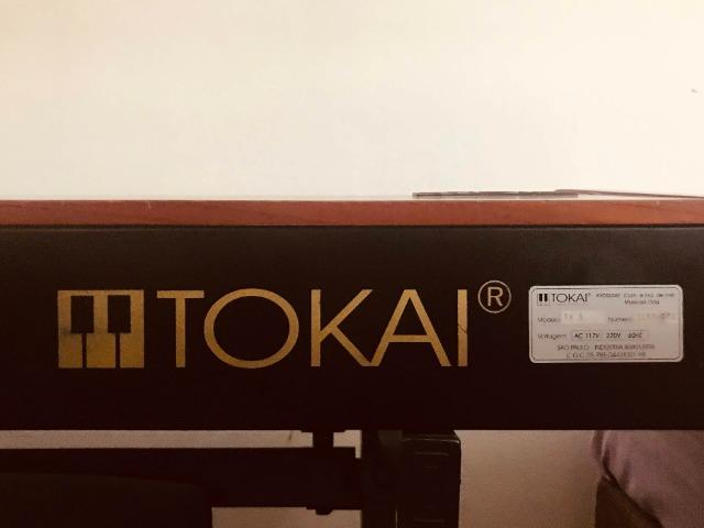 Orgão Tokai Tx5 Classic - Foto 3