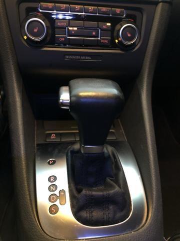 Jetta Variant 2.5 20v tiptronic 2011 abaixo da fipe - Foto 14