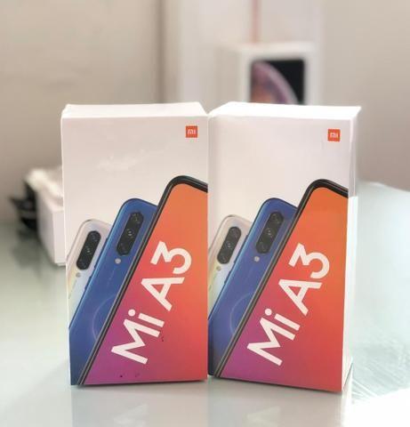 Xiaomi Mi A3 64GB/128GB, Novo, Zero