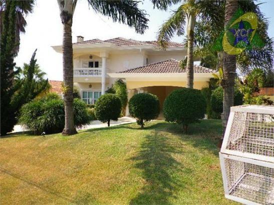 Casa Residencial à venda, Residencial Parque Rio das Pedras, Campinas - CA0465. - Foto 2