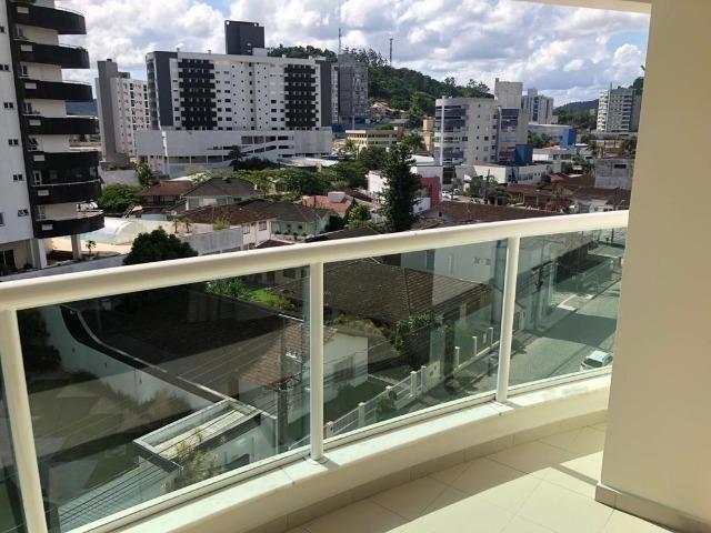 Apartamento centro Jaraguá do sul entrada e saldo em 40X - Foto 13