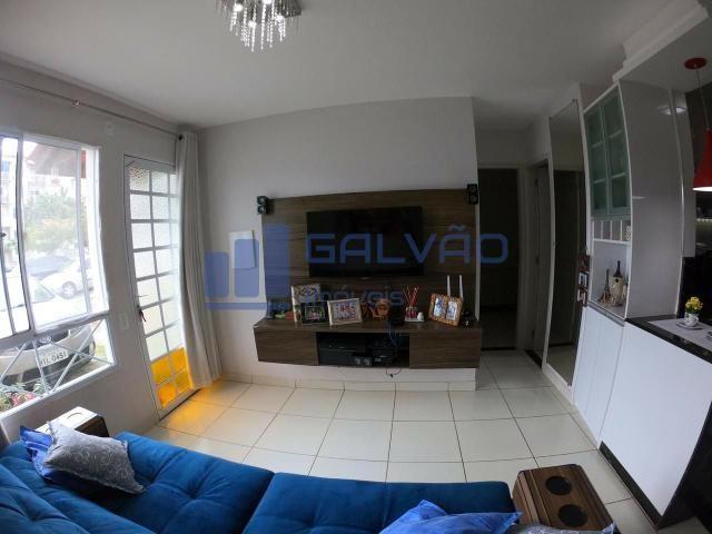 JG. Linda casa de 2 quartos no Vila Itacaré - Praia da Baleia, Manguinhos, Serra - ES - Foto 7