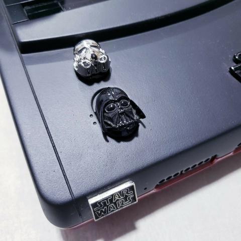 """Super Nintendo personalizado """"Star Wars"""" - Foto 4"""