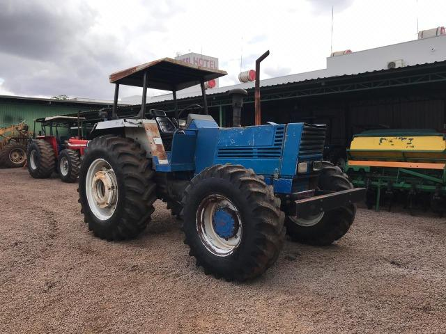 New Holland 8430 4x4 ano 93 - Foto 2