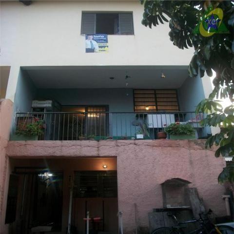 Casa residencial à venda, Jardim Santana, Campinas. - Foto 19