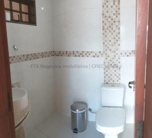Casa à venda, 2 quartos, 3 vagas, Cohafama - Campo Grande/MS - Foto 7