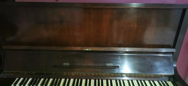 Piano vertical - Foto 2