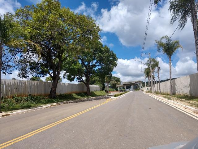 Condomínio Vetor Norte Lotes financiados - Alto Padrão - MVT - Foto 3