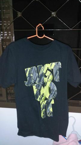 Camisetas originais nike