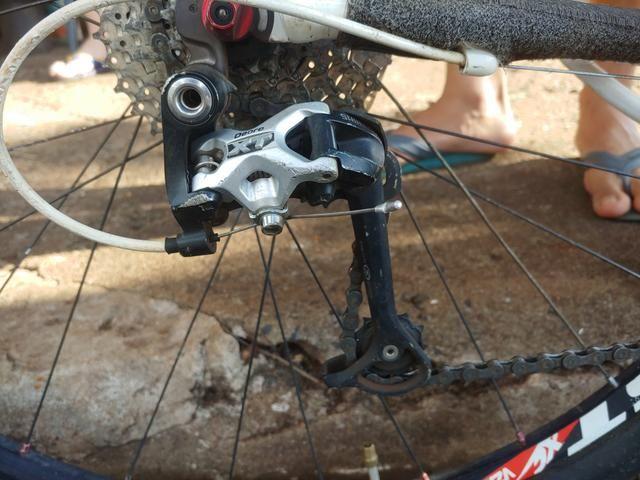 Vende se bicicleta cannondale - Foto 3