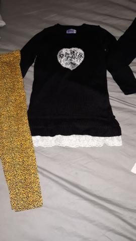 Vendo roupas , usei só uma vez - Foto 3