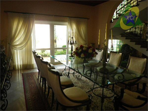 Casa Residencial à venda, Residencial Parque Rio das Pedras, Campinas - CA0465. - Foto 7