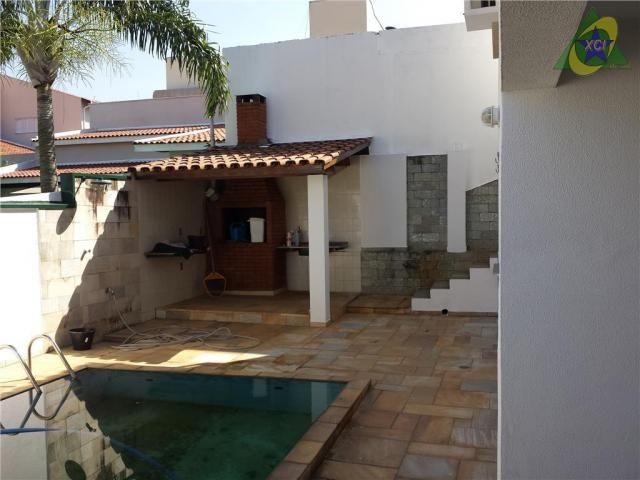 Casa residencial para locação, Jardim Santa Marcelina, Campinas. - Foto 5