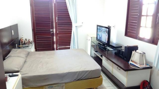 Excelente casa com 305m² para vender em Altiplano Cabo Branco!! - Foto 6